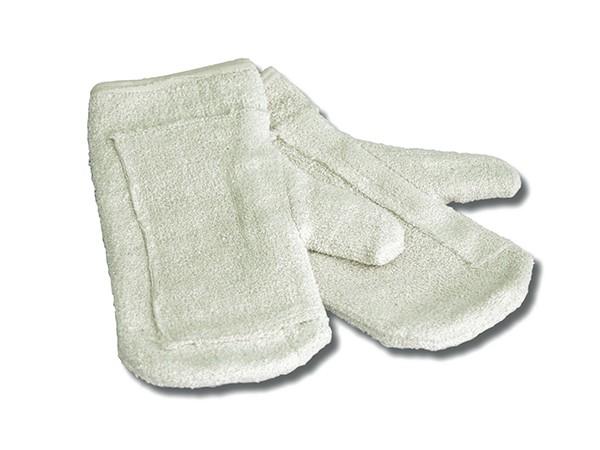 Leiber Frottee Ofen-Handschuh