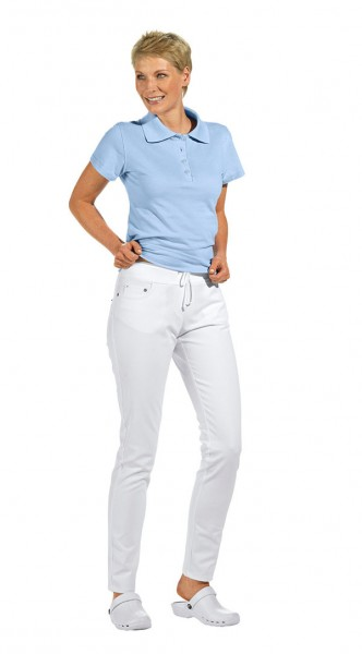 "Leiber Damenhose ""Slim-Style"""