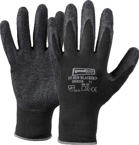 Black Grip