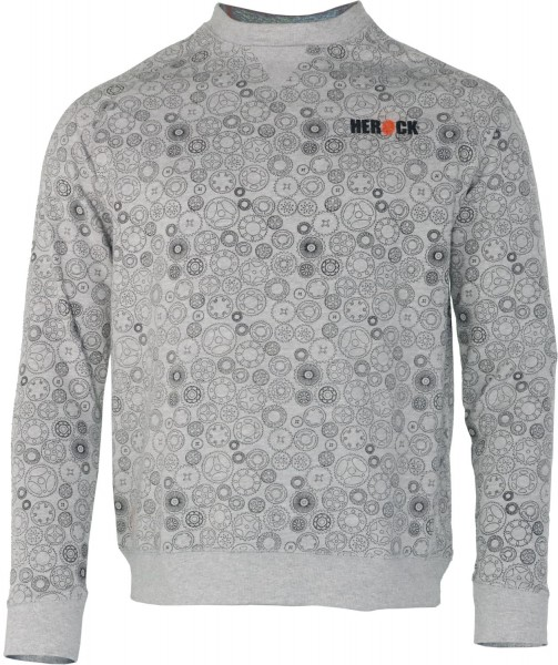 HEROCK Engineer Sweater