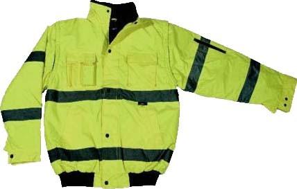 HEROCK Pilot jacket Hochsichtbar