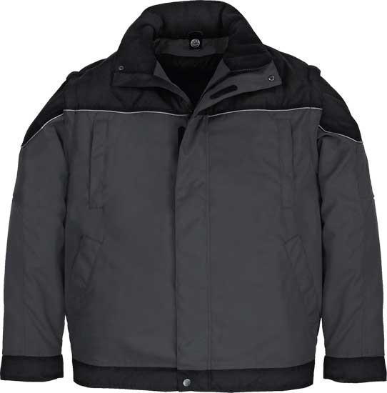 TOM - FHB pro motion Arbeitsjacke 2 in 1