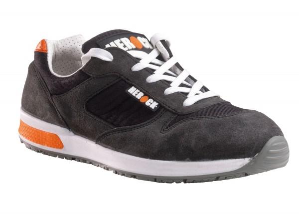 HEROCK Gannicus S1P Niederige Sicherheitssneakers