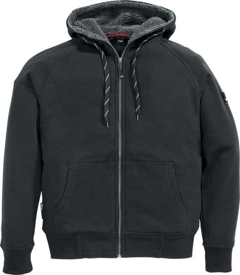 JÖRG - FHB Kapuzen-Sweater-Jacke