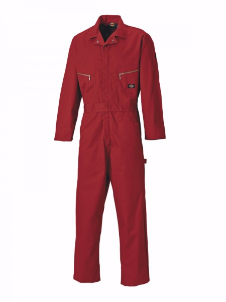 Dickies Deluxe-Overall
