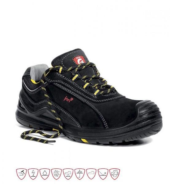 S3 Schuh halb Craft S3