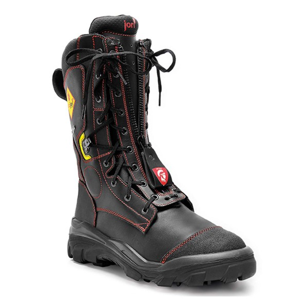 JORI Institutional Feuerwehrstiefel FIRE PROOF