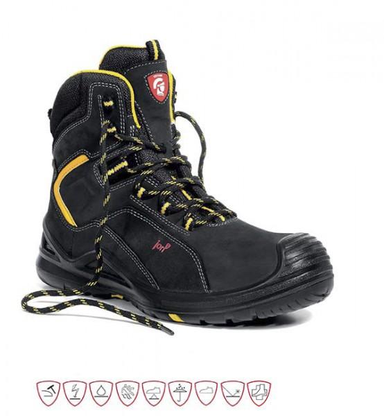 S3 Schuh hoch Craft