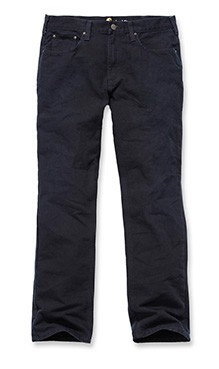 Carhartt - Weathered Duck 5-Pocket Pant