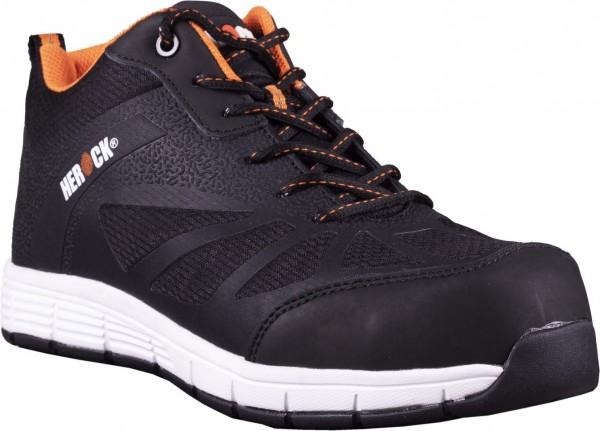 HEROCK Lebron S1P Mittlere Hohe Sicherheitssneakers