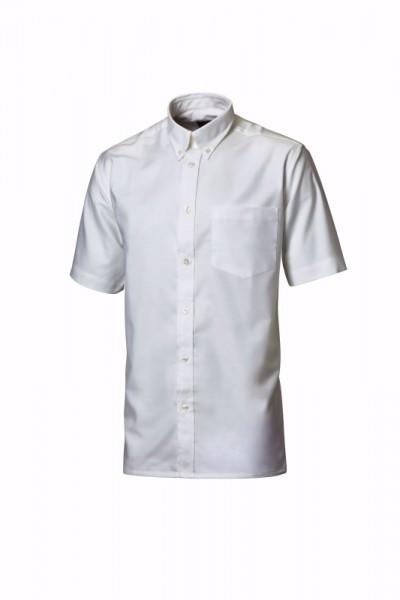Dickies Oxford Herrenhemd (kurzarm)
