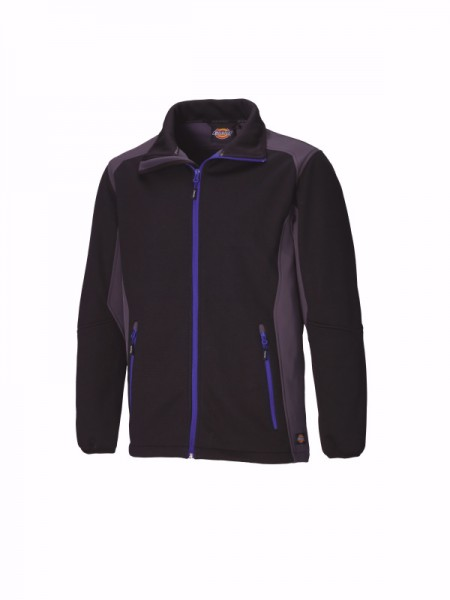 Dickies Softshell-Jacke Lewiston