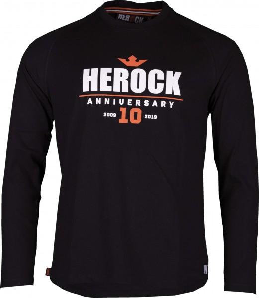 HEROCK Bran t-shirt langärmlig