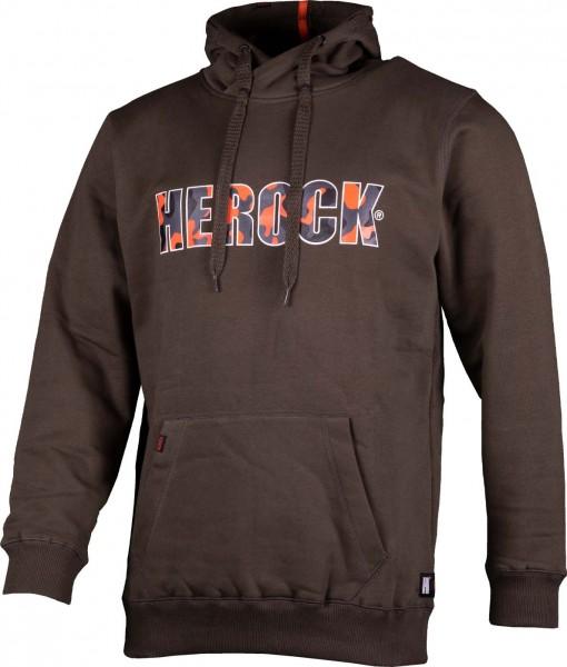 HEROCK Brontes Sweater mit Kapuze