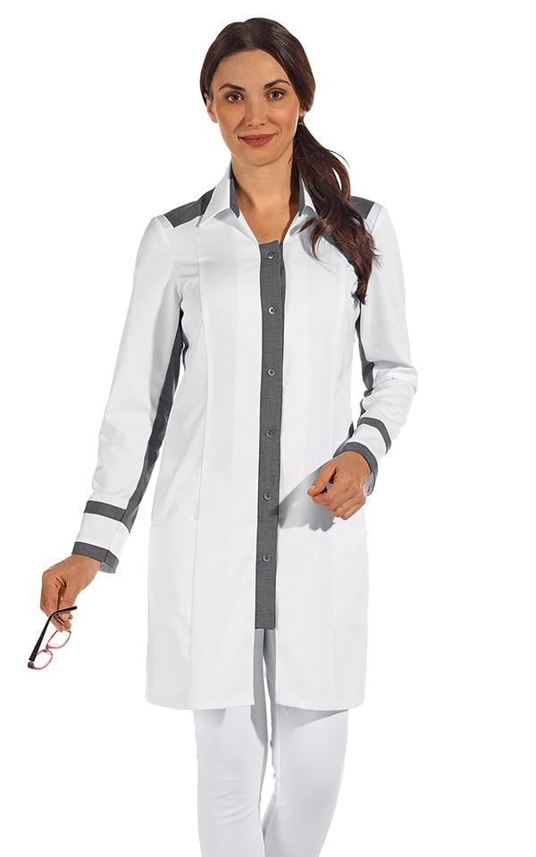 leiber damen mantel damenm ntel medizin tanski workwear. Black Bedroom Furniture Sets. Home Design Ideas