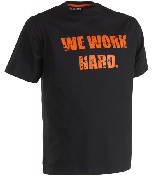 HEROCK Anubis T-Shirt Kurzärmlig