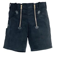 HANS - FHB Zunft-Shorts Genuacord