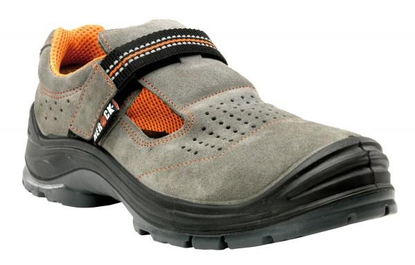 HEROCK Perfo Sandal S1P Niederige Sicherheitsschuhe