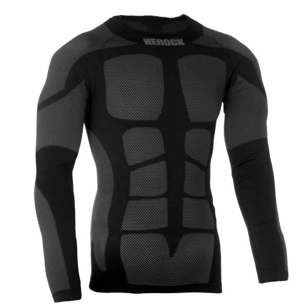 HEROCK Nikos Thermal T-Shirt Langärmlig