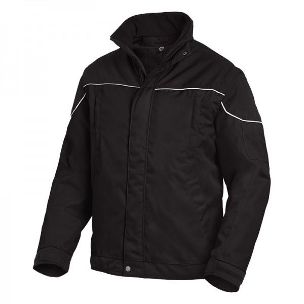 TOM - FHB Arbeitsjacke 2 in 1
