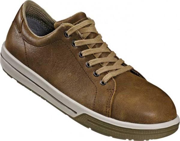 ATLAS Sneaker A 105 braun