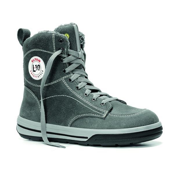 S3 Schuh Desperado Winter