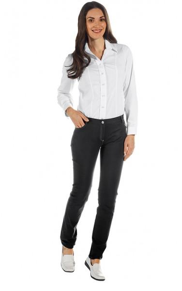 Leiber Damenhose, Five-Pocket-Form