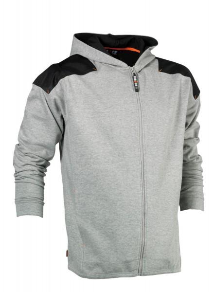 HEROCK Jupiter Sweater mit Kapuze