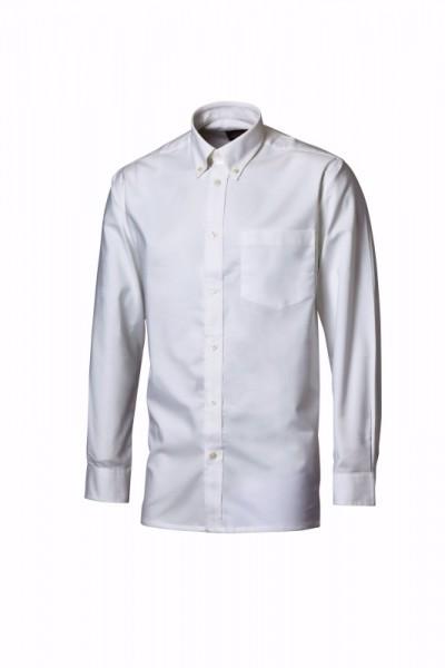 Dickies Oxford Herrenhemd (langarm)