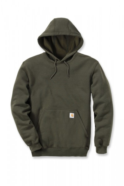 Carhartt - Midweight Hooded Sweatshirt