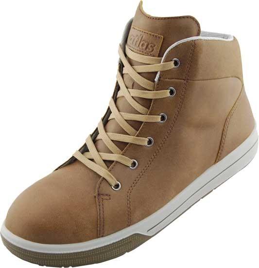 ATLAS Sneaker A 515 braun
