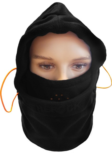 HEROCK Jani fleece neck gaiter