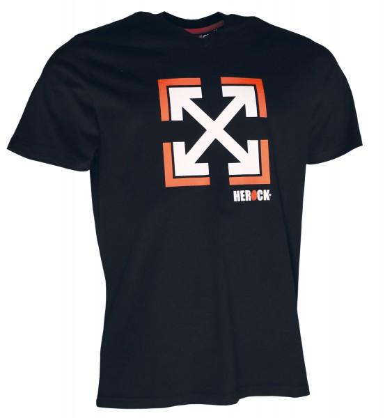 HEROCK Darts T-Shirt Kurzarm
