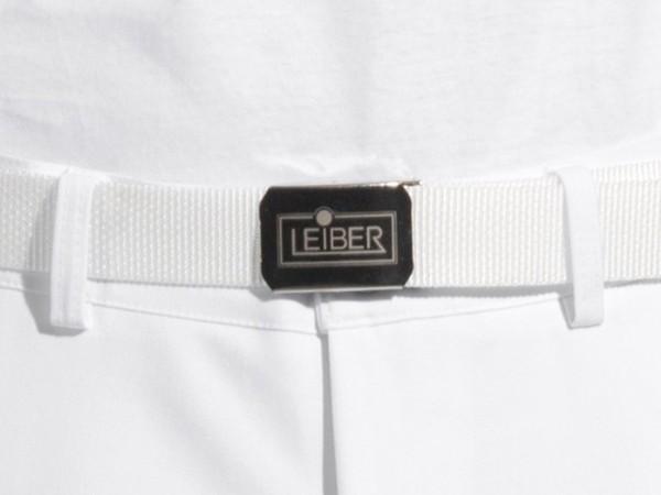 Leiber Hosengürtel