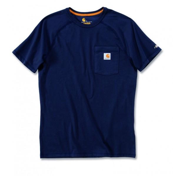 Carhartt Force® Cotton Long Sleeve T-Shirt