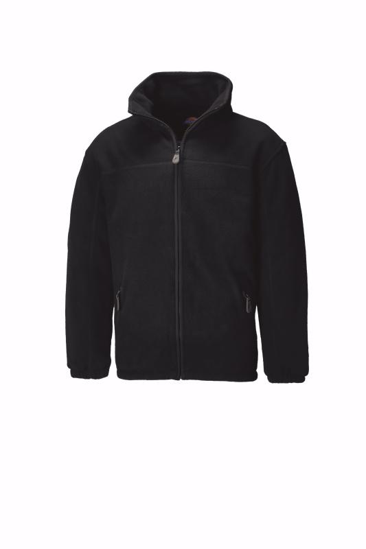 Dickies Workwear Wattierte Fleecejacke Jacke Arbeitsjacke gefüttert und gesteppt
