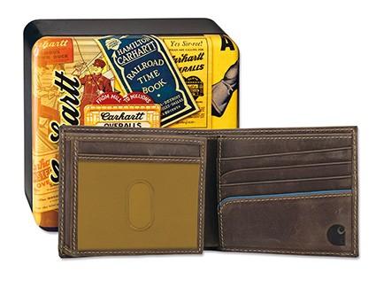 Carhartt - Two Tone Billfold Wallet