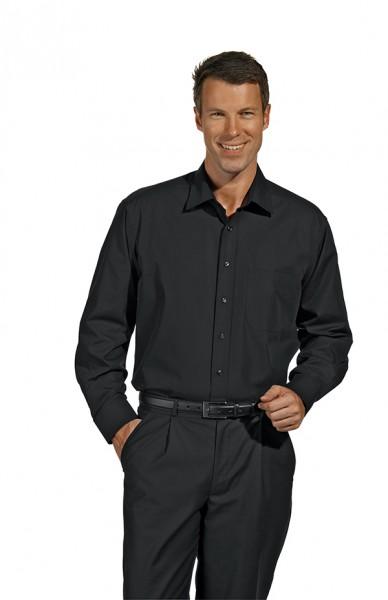 Leiber Herrenhemd 1/1 Arm
