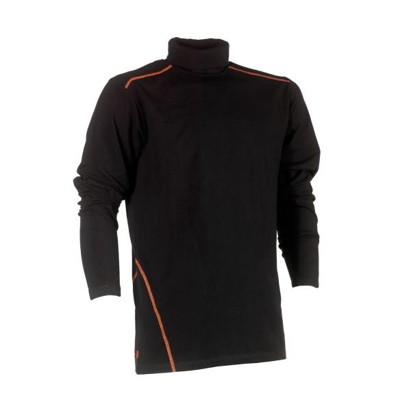 HEROCK Lotis Rollkragen-T-Shirt Langärmlig