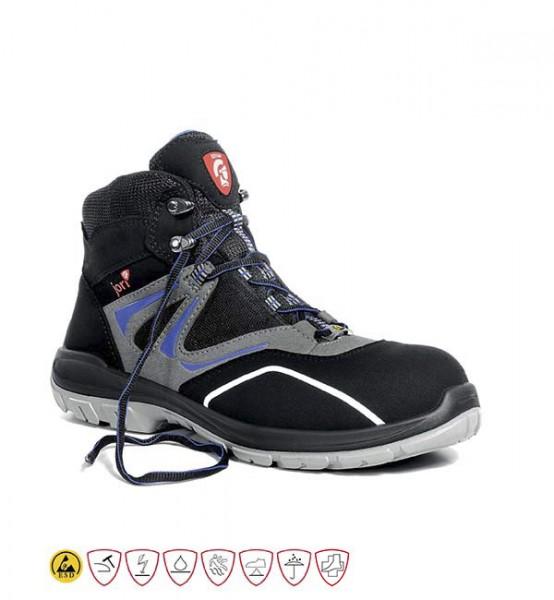 S3 Schuh hoch TEX ESD