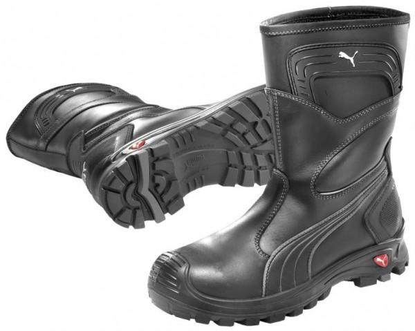 PUMA Rigger Boot Black S3 WR CI HRO SRC